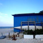 Ancona Portonovo Beach House