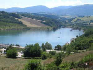 Lago Castreccioni
